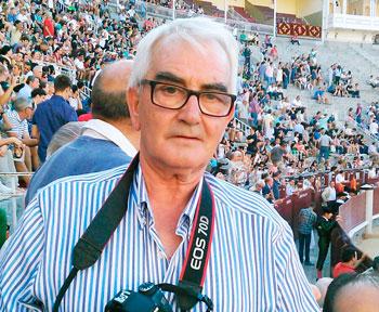José Ortiz Rocamora