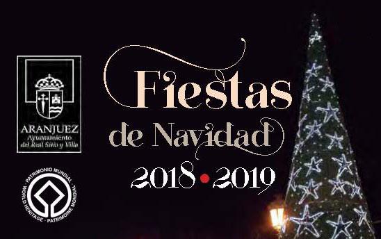 Programa de Navidad 2018